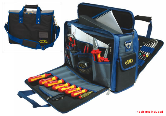 T1630 CK Tools T1630 Technicians Tool Case